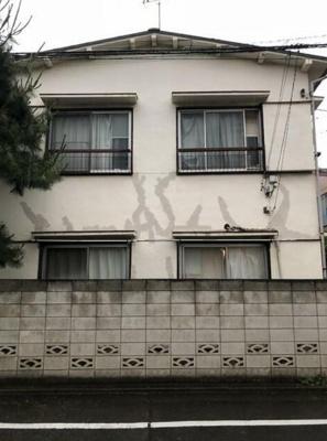 【外観】香林荘