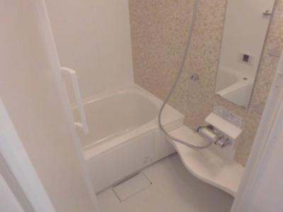【浴室】ルネス押上