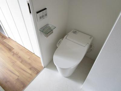 【トイレ】FARE中野Ⅶ