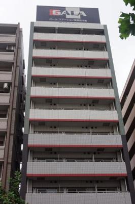 「桜木町駅徒歩2分の駅近マンションです」