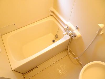 【浴室】ラドミール