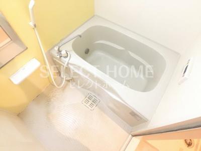 【浴室】グリーンシティ竜美H棟