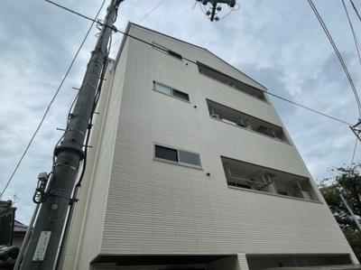【外観】ファンライフ小阪