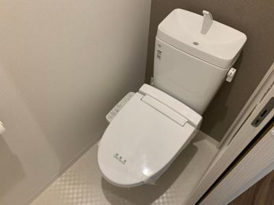【トイレ】ファンライフ小阪