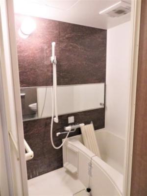 【浴室】向島ロジウラハウス
