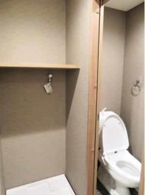 【トイレ】向島ロジウラハウス