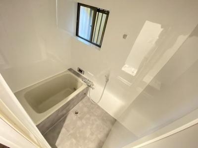 【浴室】御供田2丁目貸家