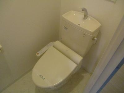 【トイレ】ベルトピア
