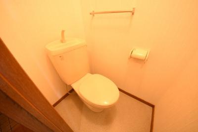 【トイレ】ローズ