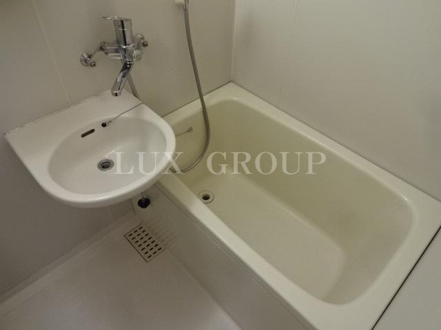 【浴室】クレールハイム