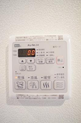 【設備】ローズパレス