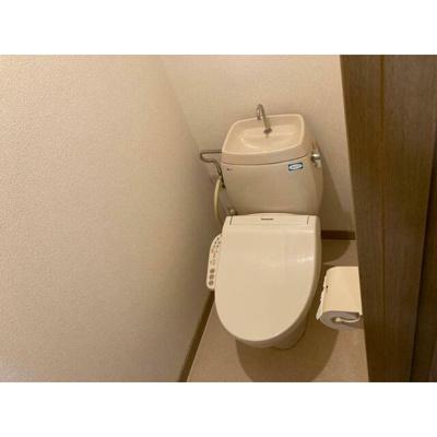 【トイレ】カーサベルデ