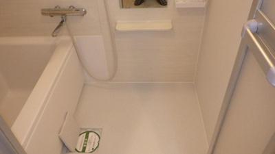 【浴室】グレイス三軒茶屋