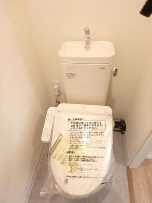 【トイレ】グレイス三軒茶屋