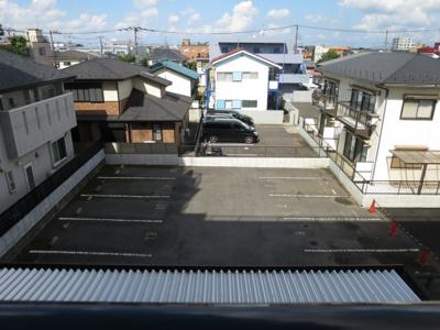 【駐車場】ロイヤルパーク