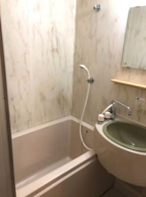 【浴室】笹塚レジデンス