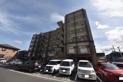 【駐車場】三島マンションI