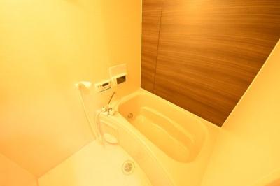 【浴室】三島マンションI