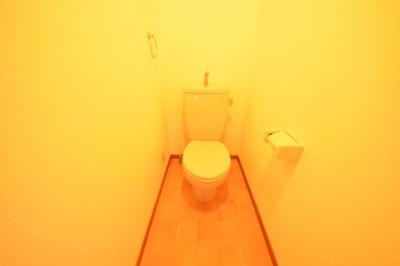 【トイレ】三島マンションI