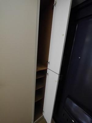 玄関のシューズボックスです★