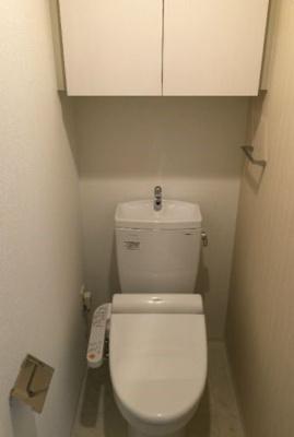 【トイレ】メインステージ錦糸町VIIラピス