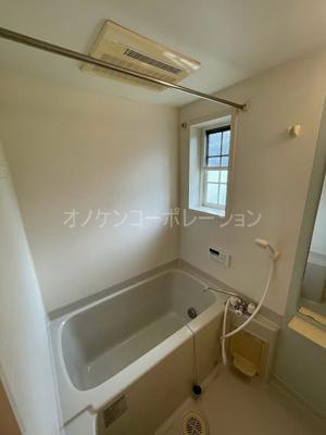 【トイレ】パティオ・ソーレ
