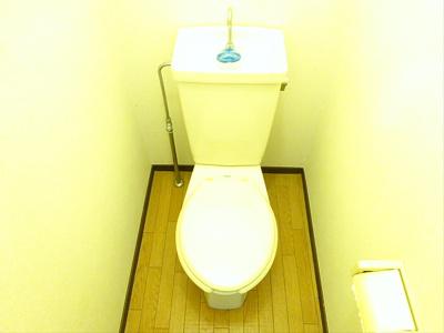 【トイレ】ラドミール