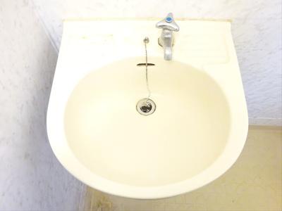 【洗面所】ラドミール