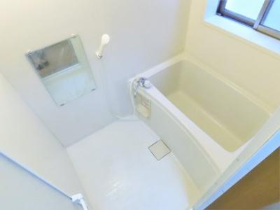 【浴室】リッチメゾンⅡ