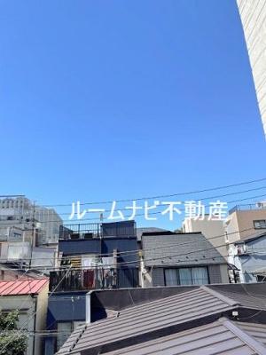 【展望】千駄木2丁目一戸建て