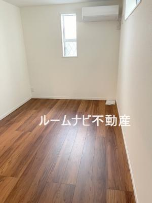 【洋室】千駄木2丁目一戸建て