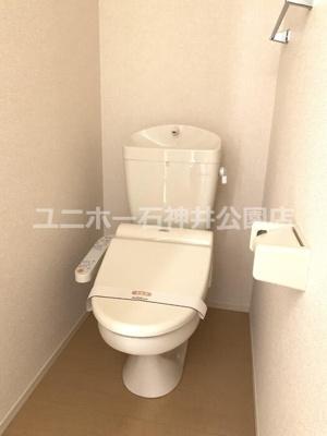 【トイレ】グランド リップ
