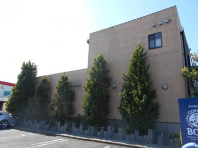 【外観】北九州市小倉南区上葛原2