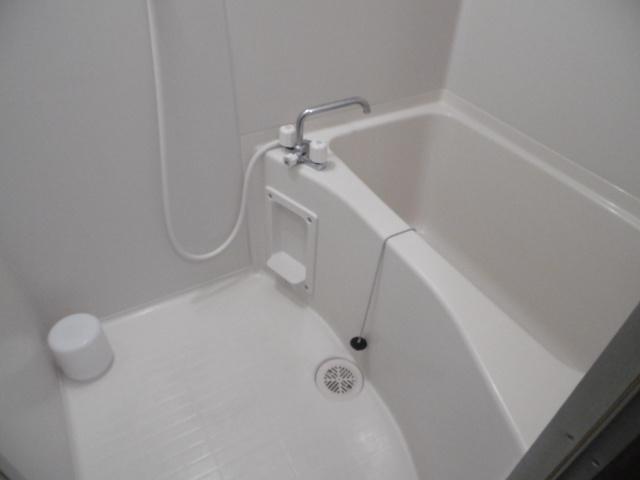 【浴室】エステートピア黒沢Ⅱ