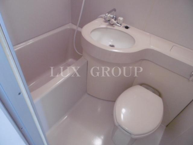 【浴室】荒井マンションBALMY248
