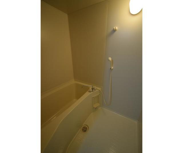 【浴室】アネックスタウンA棟