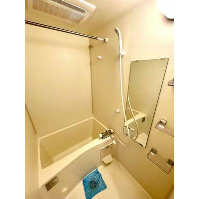 【浴室】レジディア四谷三丁目(レジディアヨツヤサンチョウメ)