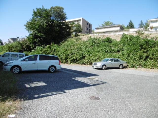 【駐車場】エステートピア黒沢