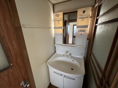【キッチン】山田邸