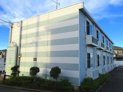 筑波研究学園専門学校まで2.4km。