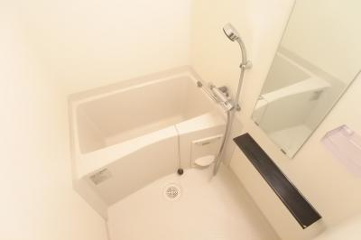 【浴室】スワンズシティ新大阪ヴィーヴォ