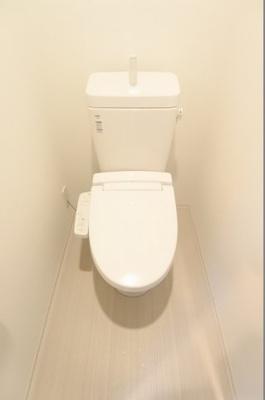 【トイレ】スワンズシティ新大阪ヴィーヴォ