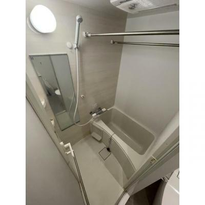 【浴室】Ludens東新町