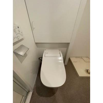 【トイレ】Ludens東新町