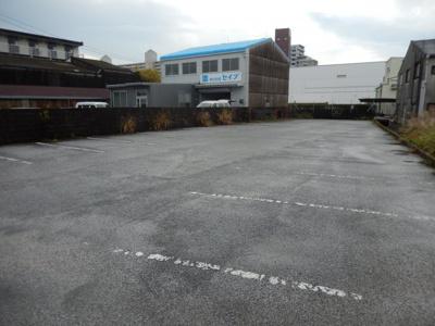 【駐車場】東雲月極駐車場