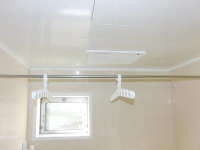 【浴室】ラ・プリティモエ