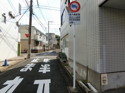 【周辺】南高円寺コーポ