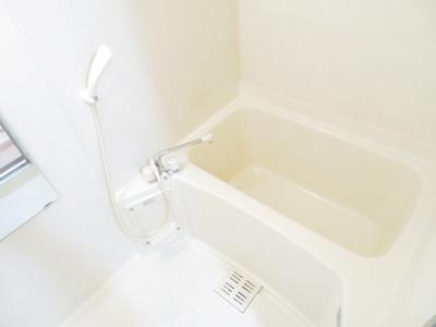 【浴室】メゾン卯の里C