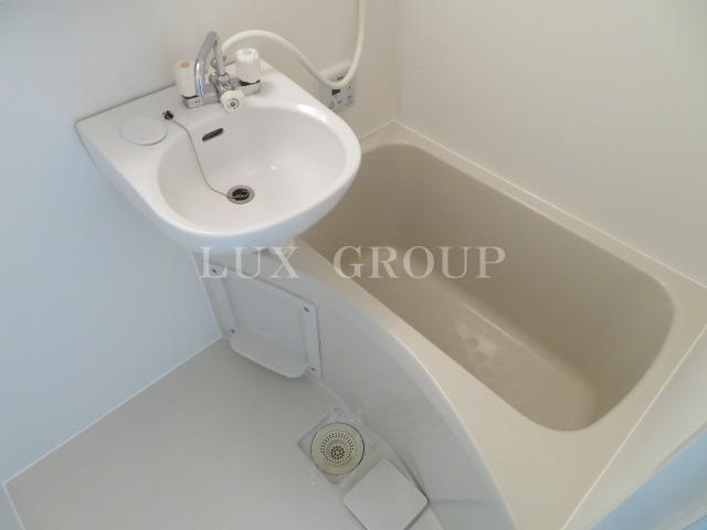 【浴室】セントラルタウン