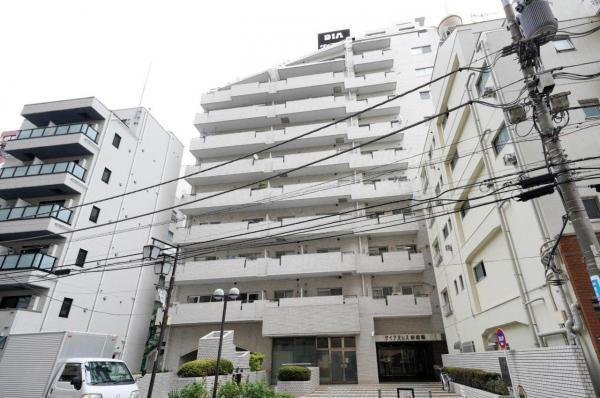 都営三田線「新板橋」駅徒歩2分です